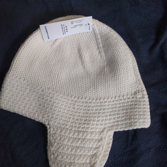 NWT Cute Old Navy Baby Girl Hat 94bf8e57065