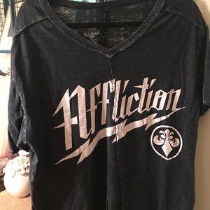 Affliction Other - Affliction shirt!