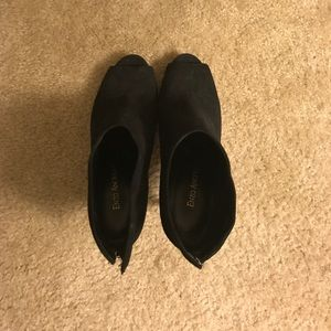 Enzo Angiolini Shoes - Black Heels