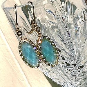 "lonna & lilly Jewelry - Lonna & Lilly ""Sun Showers"" in Aqua"