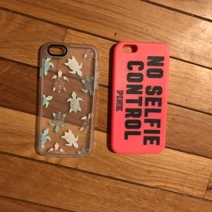 Casetify Accessories - iPhone 6 cases