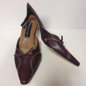 Etienne Aigner Shoes - Etienne Aigner heels size 7 1/2 narrow