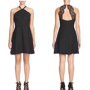 Cynthia Steffe Dresses & Skirts - SALE 🎉 Cynthia Steffe black lace cocktail dress