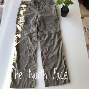 The North Face Pants - The North Face pants convertible