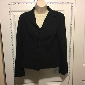 East 5th Jackets & Blazers - Any 2 ✅for $15 East Fifth Black Blazer