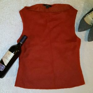 Un Deux Trois Tops - Made in france mohair top