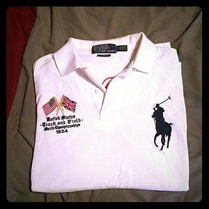Polo by Ralph Lauren Other - Polo Ralph Lauren polo shirt