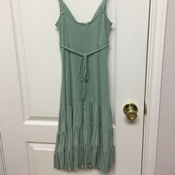 Guess Dresses - Braid summer dress
