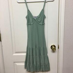 Guess Dresses & Skirts - Braid summer dress