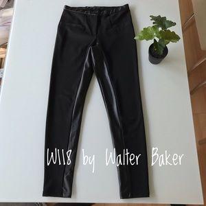 W118 by Walter Baker Pants - W118 by Walter Baker skinny pants
