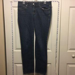 LOFT Denim - Any 2 ✅for $15 Ann Taylor Loft Modern Slim Jeans