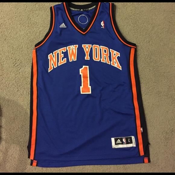 e344da0f7eb Adidas Other   Amare Stoudemire New York Knicks Jersey   Poshmark
