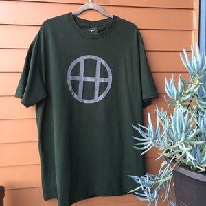 HUF Other - HUF: Logo t shirt