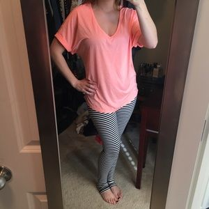 RBX Tops - Coral casual top
