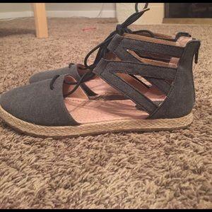 b.o.c. Shoes - Born Gladiator Sandals