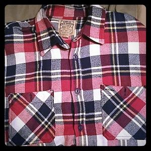 True Religion Other - Long-sleeved true religion flannel shirt