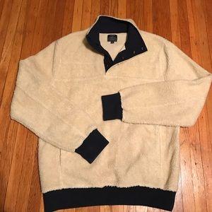 J. Crew Other - J.Crew Outlet Authentic Fleece, Medium