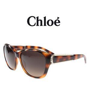 Chloe Accessories - Chloé Sunglasses CE654SR 219 58