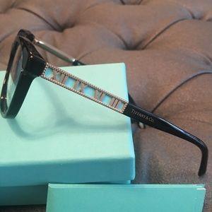 Tiffany & Co. Accessories - Tiffany & CO. Classic square eye glasses 💎