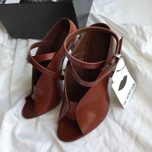 Alexander Wang Clara Strapped Sandals