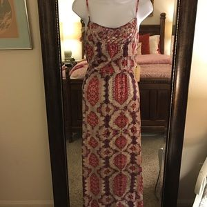 Band of Gypsies Dresses & Skirts - New! Band of gypsies maxi dress
