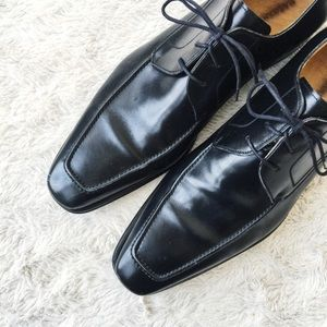 Magnanni Other - ▪️Magnanni Ricardo Men's Leather Dress Shoes▪️