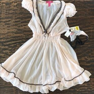 Betsey Johnson intimates Other - NWT Women's Babydoll Lingerie