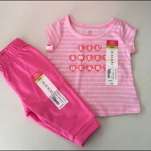 okie dokie Other - Okie Dokie Outfit NWT Size 3 months