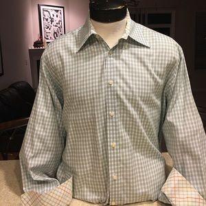 Thomas Dean Other - Thomas Dean longsleeve button-down large cotton
