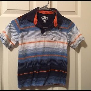 First Wave Other - Boys polo.