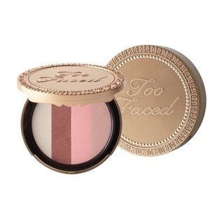 Sephora Other - TOO FACED BRONZER
