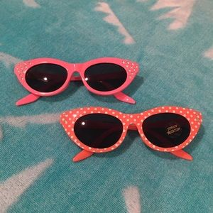 Children's Place Other - NWOT The Children's Place Toddler Girl Sunglasses