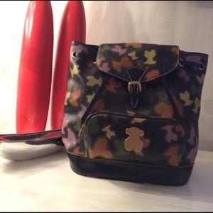 Tous Handbags - Tous Backpack