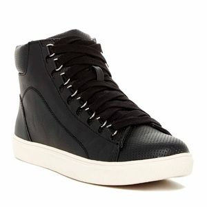1480a98bf37 Steve Madden Darya High Top Sneakers