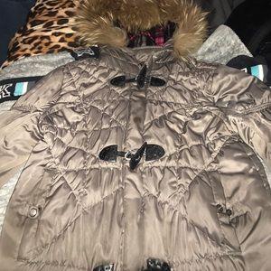 Primo Emporio Jackets & Blazers - Winter puffer jacket