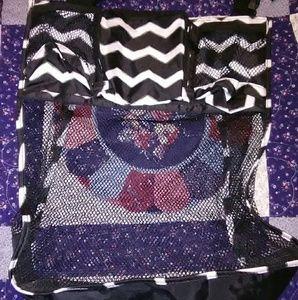 31 Handbags - Stroller bag