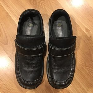 Dr. Martens Shoes - Dr.Martens air cushioned slip-on size 7.5