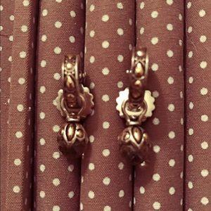 John Hardy Jewelry - John Hardy authentic Petite Sterling earrings