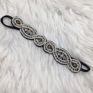 Buckle Accessories - Bling Headband