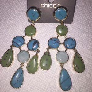 Chico's Jewelry - Earrings NWT