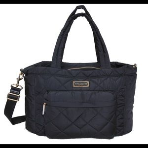 Latest Edition Marc Jacobs Crosby Diaper Bag