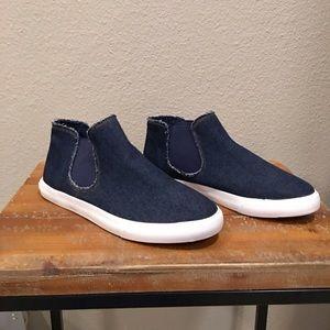 Rocket Dog Shoes - Dark Denim Sneaker Booties❣️