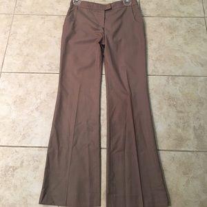 Stella McCartney Pants - Stella McCartney Rose Dress Light Wool Pants 38 4