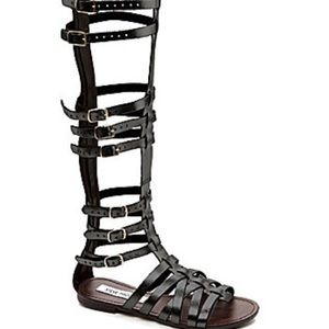 Steve Madden Shoes - Steve Madden gladiator shoes WILL LOWER PRICE