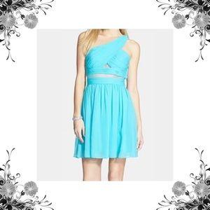 Hailey Logan Dresses & Skirts - Hailey Logan by Adrianna Papell Semi-Formal Dress