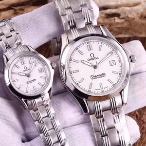 Omega Accessories - Brand name couple watches for men and women