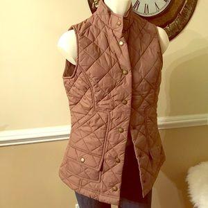 Filson Jackets & Blazers - C.C. FILSON Co. womens quilted vest