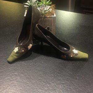 Moschino shoes