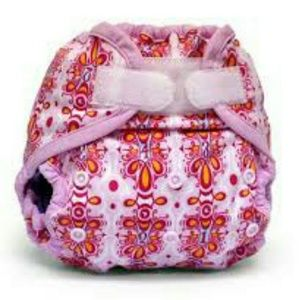 Rumparooz Other - Rumparooz Cloth Diaper Aplix (velcro) Cover OS