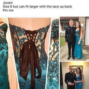 Jivago Dresses & Skirts - Dress worn only once